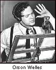 el nacimiento de la radio