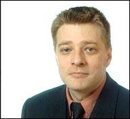 Andreas Klinger