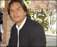 Armando Gonzalez Tejeda