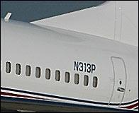 Uno de los avione susados en los transportes
