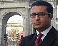 Ayman Zoubir