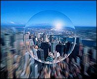 Burbuja inmobiliairia