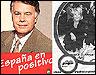 Los carteles de Felipe y Esperanza Aguirre