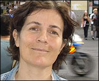 Cecile Thibaud