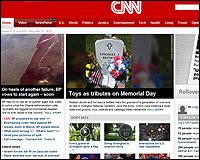 Postada de CNN