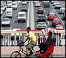 Una autopista china