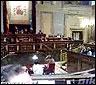 La grabación del Congreso hecha por Campuzano