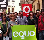 Presentacion de Equo