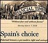 El editorial del Financial Times