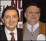 Federico Jimenez Losantos y Cesar Vidal