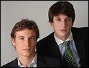 Guillermo Ruiz y Eduardo Torres, responsables de Sphiras