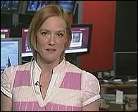 La periodista freelance Heather Brooke
