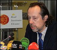 Javier Noya