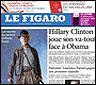 El diario Le Figaro
