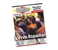 Especial de Liberation sobre España