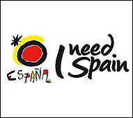 Logo de España