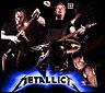 La banda de heavy Metallica
