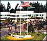 Cuartel General de Microsoft en Redmond