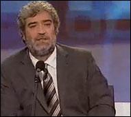 Miguel Angel Rordiguez en TVE