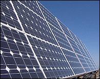 Placas fotovoltaicas de energia solar