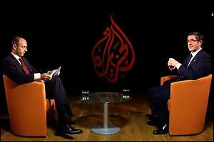 Patxi Lopez en Al Jazeera