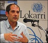 Paul Ríos de Lokarri
