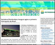 El blog de Petrobras