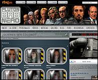 La web de Pluton BRBNero