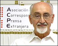 Ramon Dario Molinary, presidente de la ACPE