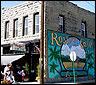 El auténtico Roslyn Café