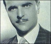 Angel Sanz Briz