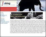 El blog de Saramago