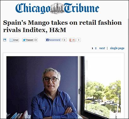 El artículo del Tribune