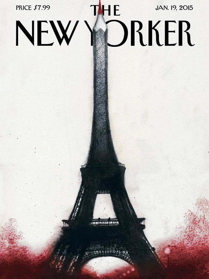 The New Yorker Elige Un Dibujo De La Española Ana Juan Para