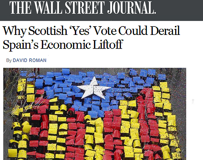 escocia economia: